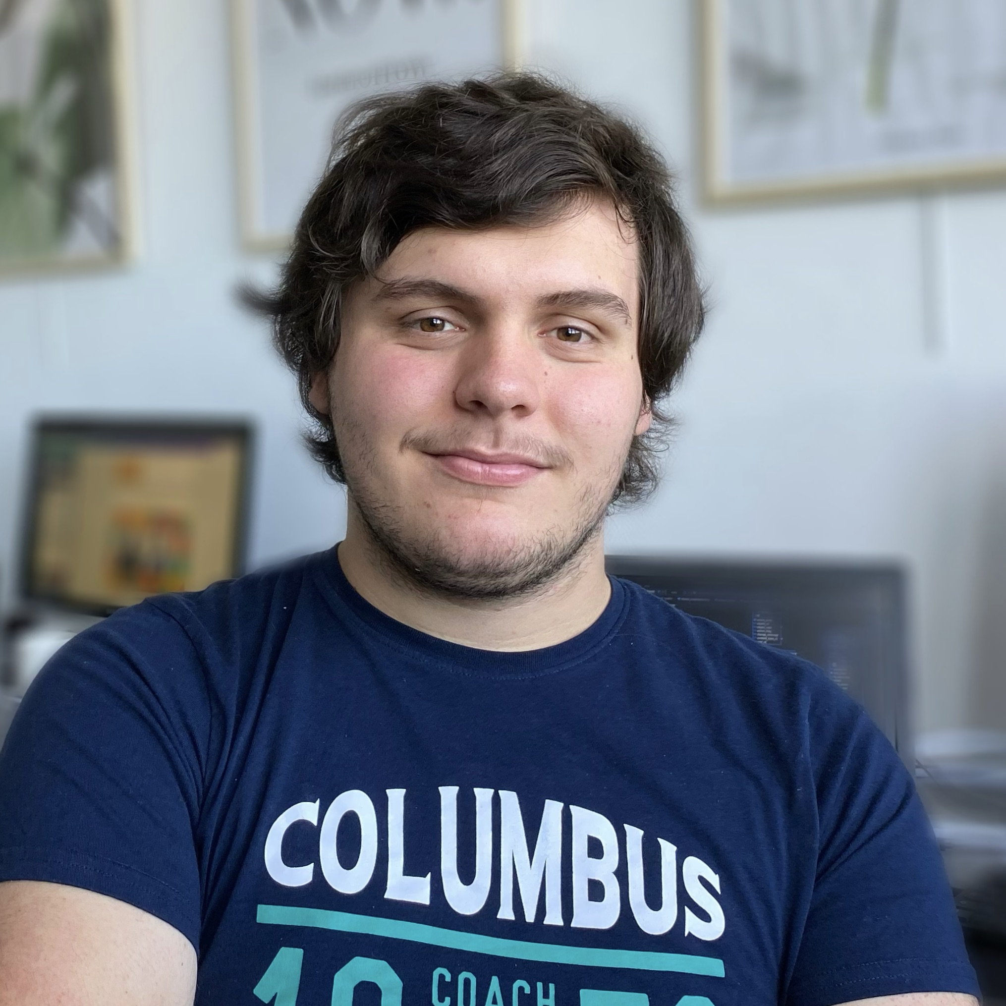 Anthony - Developer